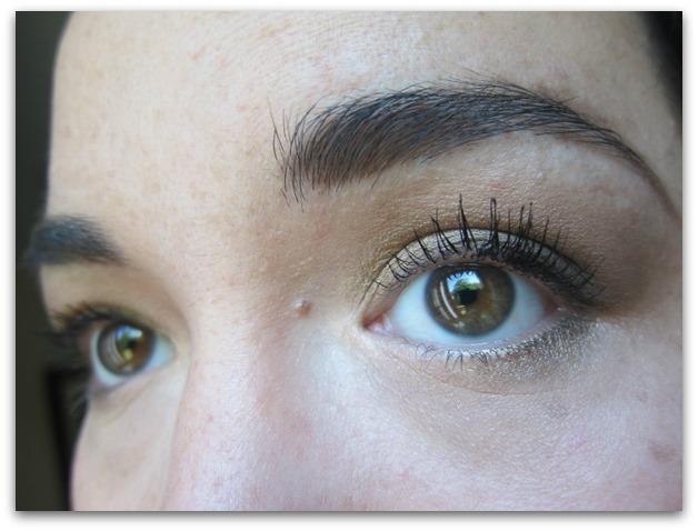 Eye Swatches Aerin Lauder Summer Style Palette