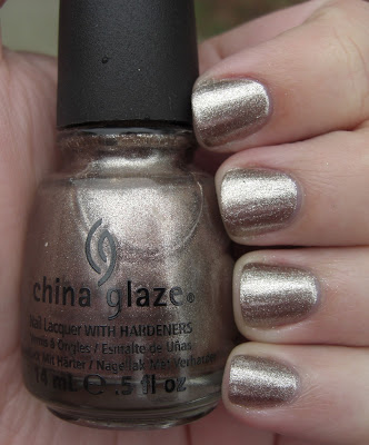 china glaze swing baby