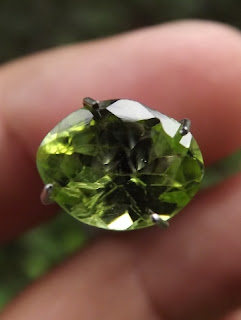 peridot olivine