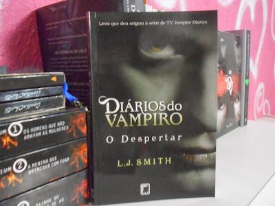 Foto do Blog: Livros meu paraiso