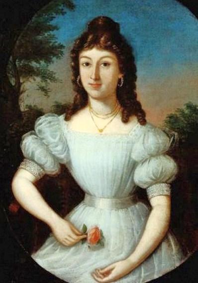 artist  1750 1802  family