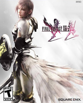 Final Fantasy XIII 2-CODEX