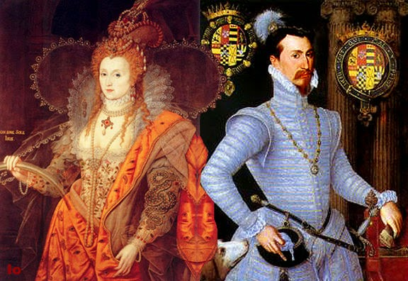 queen elizabeth 1 and shakespeare relationship with women