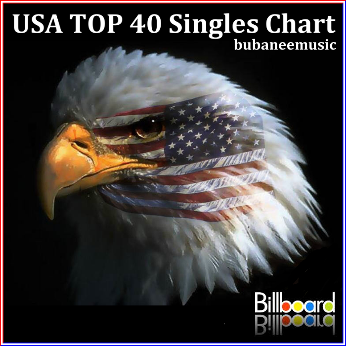 Billboard Top 40 - 2nd August 2014