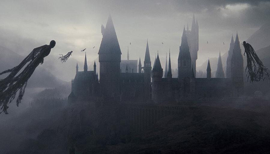 hogwarts wallpaper iphone