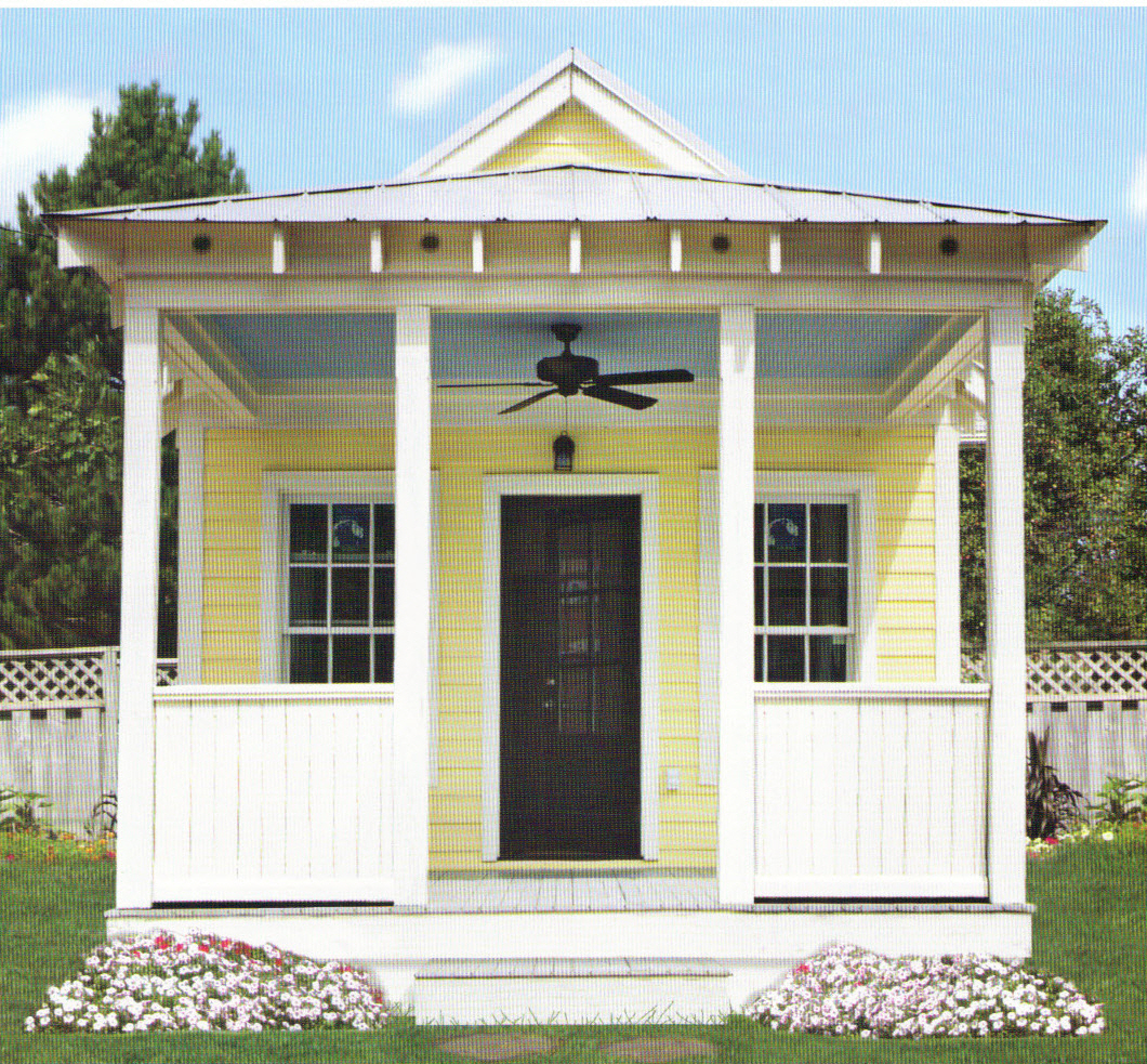 Kyle and hadley 39 s tiny house for Create a new house
