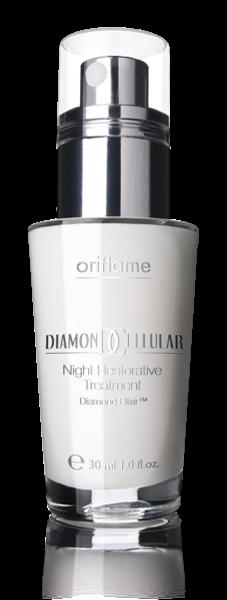 Beauty Happy Amp Fun Diamond Cellular Anti Ageing Cream
