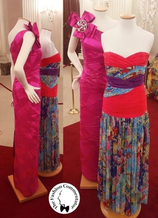 30 anni Galleria del Costume - abiti Enrico Coveri, 2011, dono Maison Enrico Coveri