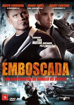 Emboscada – Dublado
