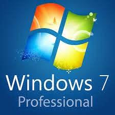 windows 7 professional mak key
