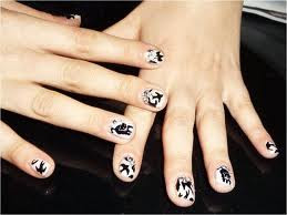 miu wah nails design