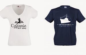 Koszulki dla Ciebie