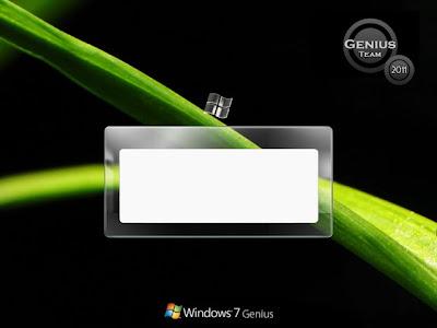 Windows XP 7 Genius Edition 3