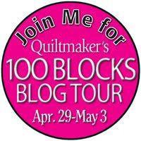 Quiltmaker's Blog Tour