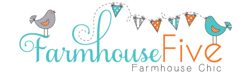 Farmhousefive Kids Art