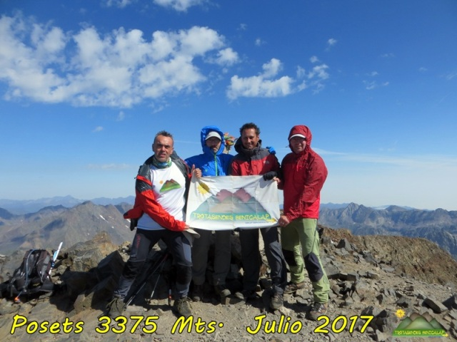 POSETS 3375 MTS.