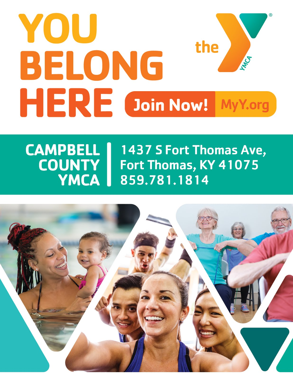 Campbell County YMCA