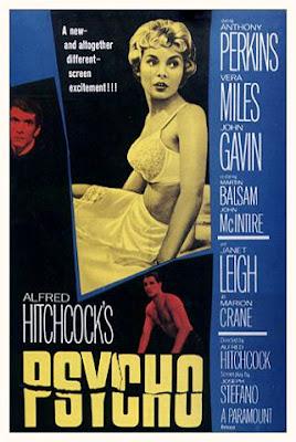 Psicosis [1960] [NTSC/DVDR-Custom HD] Ingles, Español Latino