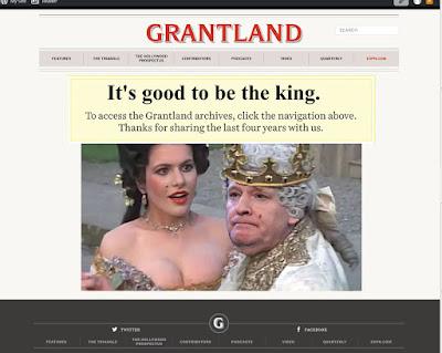 Grantland Roger Goodell funny Cleo Rocos