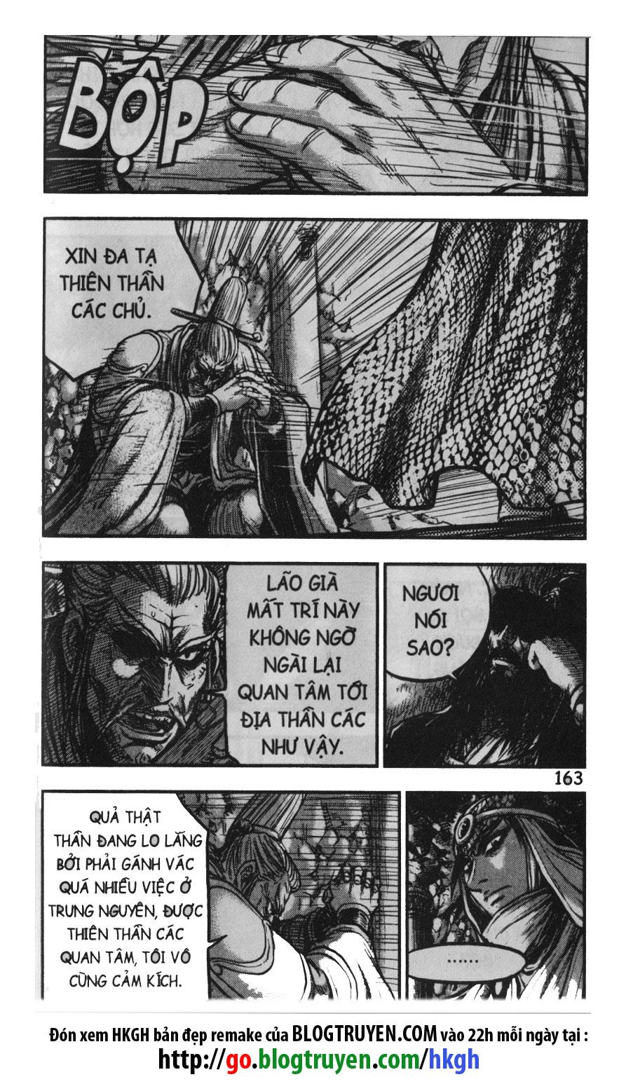 Hiệp Khách Giang Hồ chap 418 Trang 12 - Mangak.info