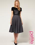 Vestido Preto com couro. Enviar por emailBlogThis! (vestido preto com detalhe em couro)
