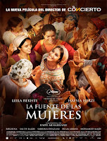Ver La fuente de las mujeres (2011) Online Castellano