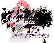 Para abrir la música de chicas que deseas dar clic en el el enlace del . musica de chicas chocolat loveless anime