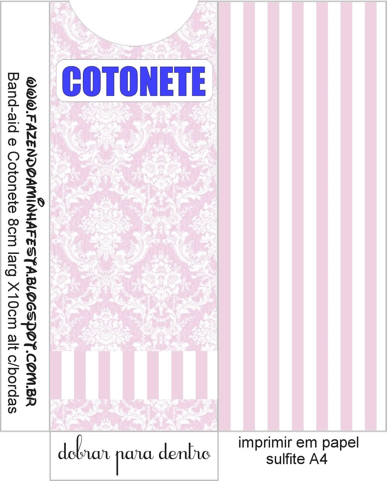 Kit Toilet – Banheiro Rosa Provençal! #0B0CC0 1288 1600