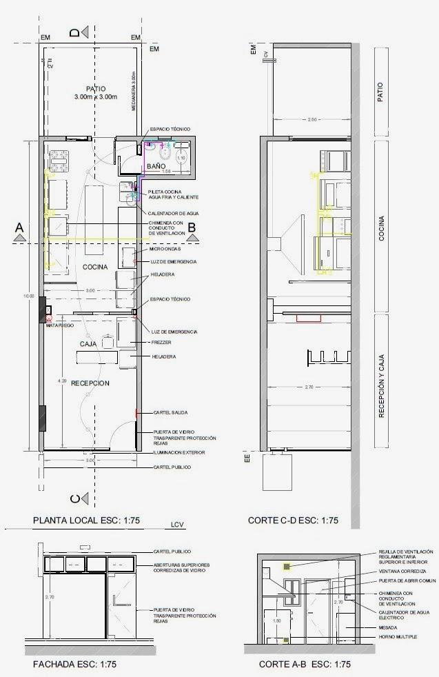 Estudio de arquitectura y dise o for Estudio de arquitectura y diseno
