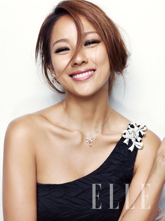 Music Video Lee Hyori - Miss Korea