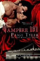 Vampire 101 (Modern Day Vampires Book 1)