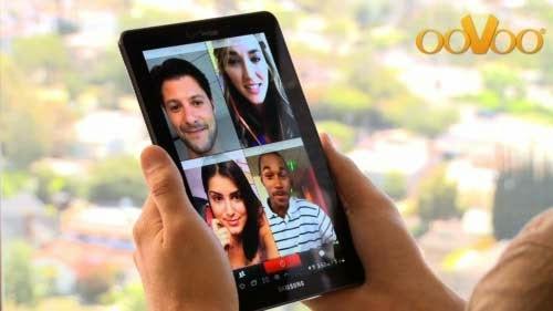 Aplikasi Video Call Untuk Android