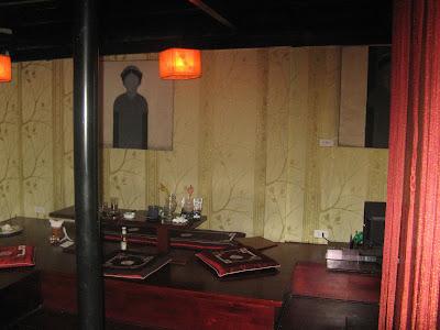 Marilyn's Cafe, Hanoi