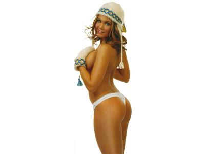 Sexy Naked Women: Elin Grindemyr