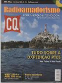 CQ Radioamador brasileiro!