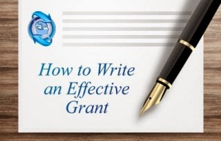 Write an Effective Grant Online Course