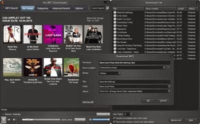 Hot MP3 Downloader Serial Number Keygen Free Download