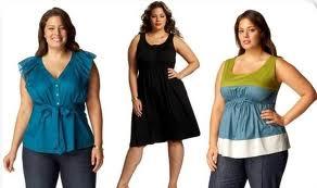 baju korea untuk wanita gemuk