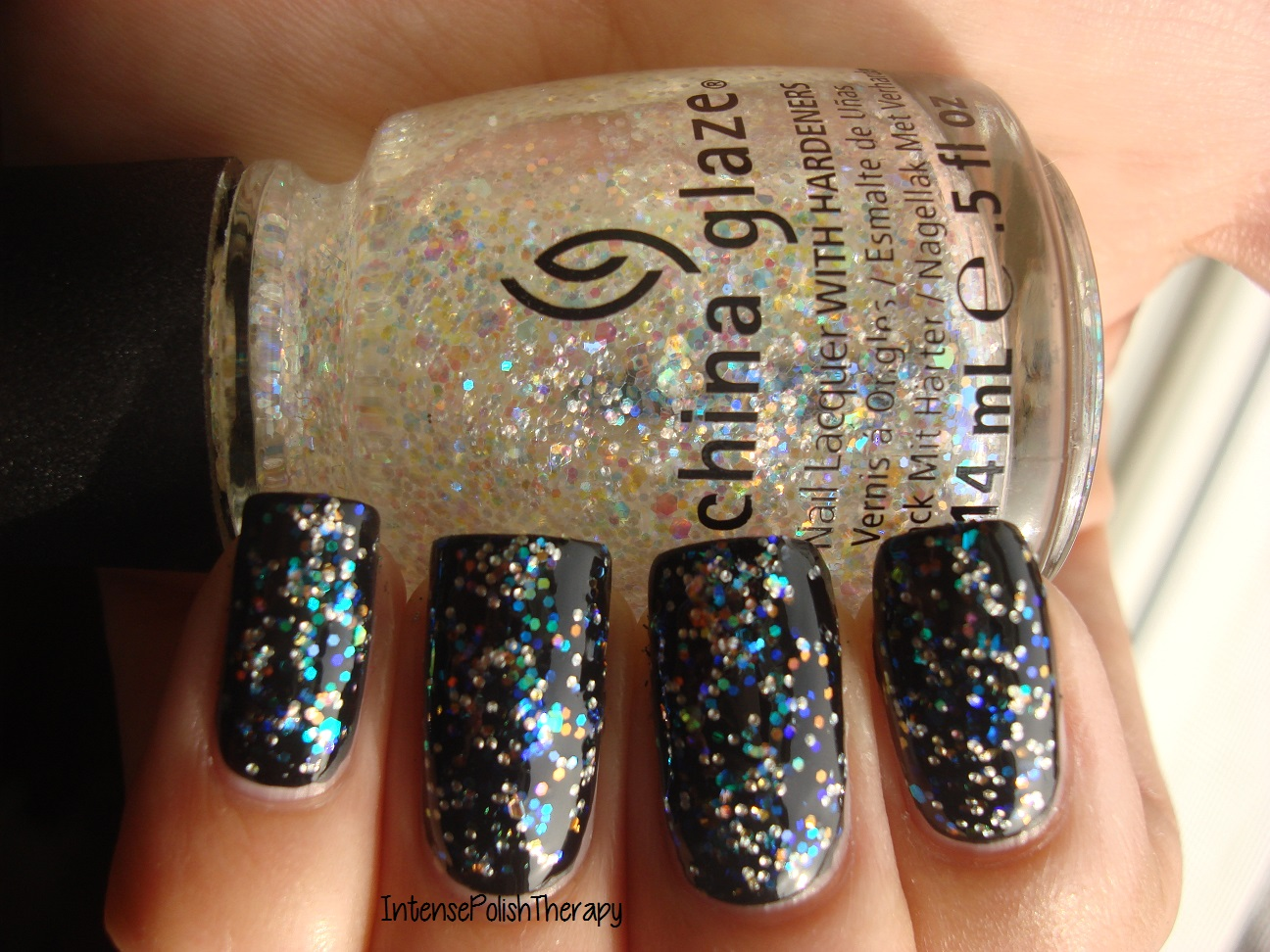 China Glaze - Snow Globe