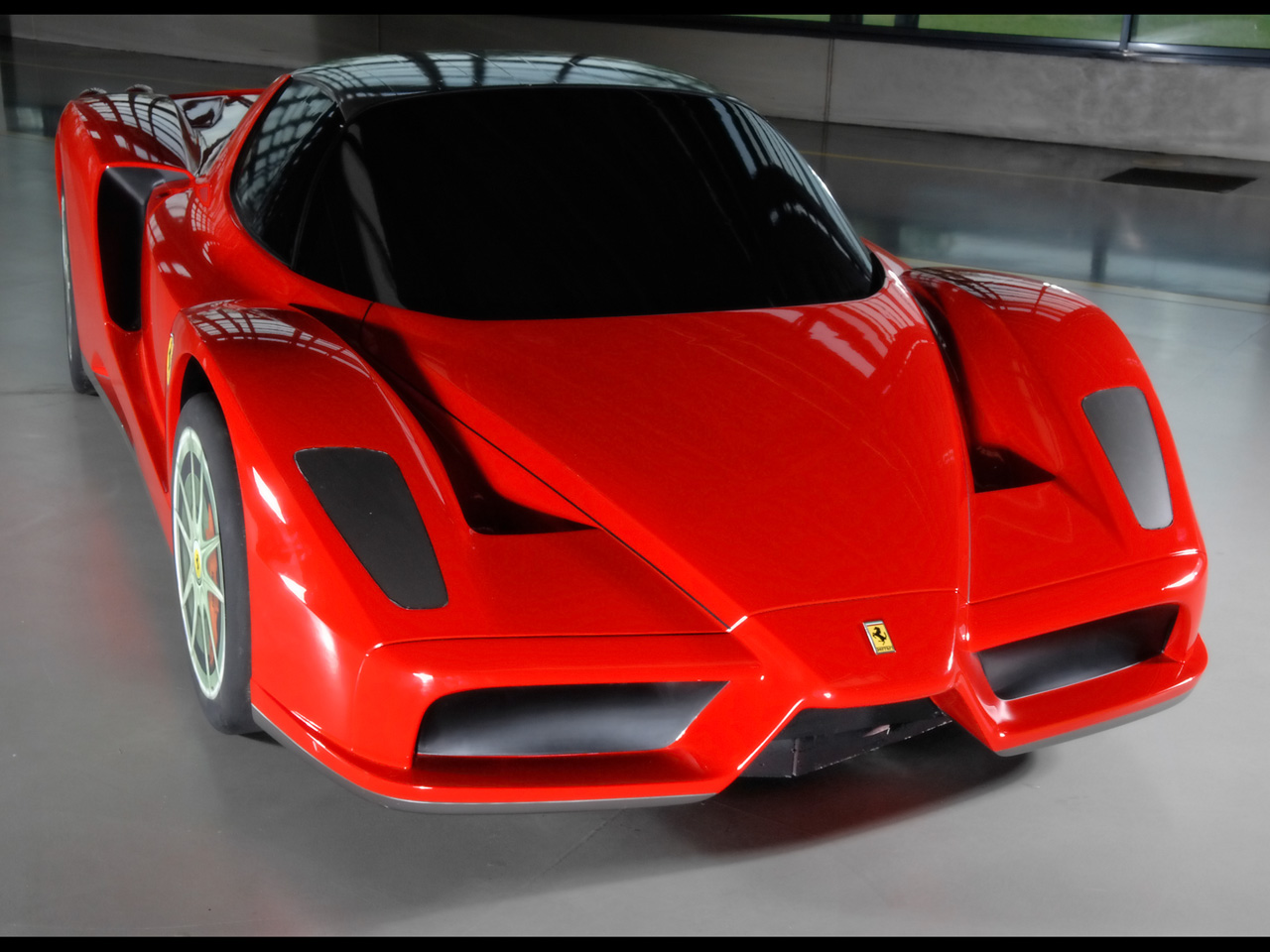 ferrari top model wallpapers