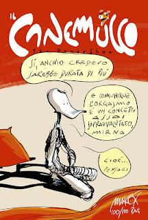 Canemucco, makkox, zerocalcare