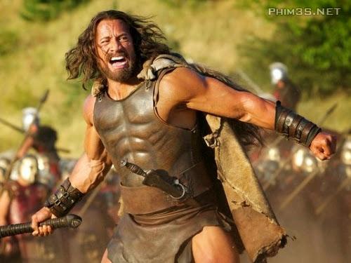 Huyền Thoại Hercules - Image 3