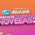 """Ganadores de los """"Premios Novelas Telemundo 2011"""""""