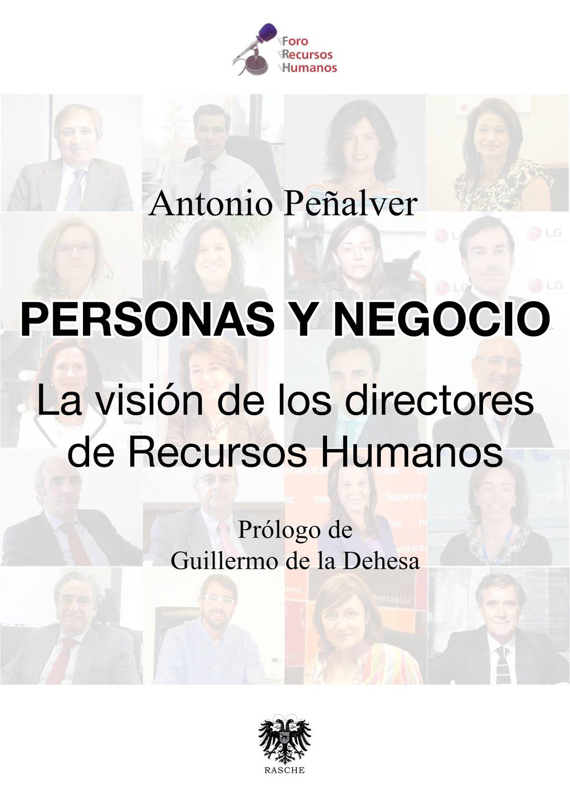 Personas y Negocio: La visión de los directores de Recursos Humanos