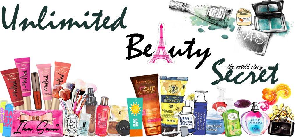 Ika Sani | Malaysia Beauty & Lifestyle Blogger