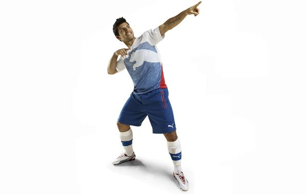 Sergio Aguero Soccer Player Wallpapers: All Football Players: Sergio Aguero 2012 New Wallpapers