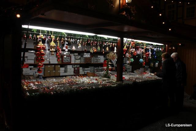 елочные украшения из Тюрингии, что купить на рождественской ярмарке