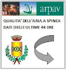 QUALITA PM10 SPINEA