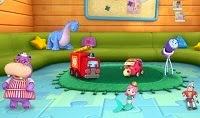 Doctora Juguetes Clínica de juguetes