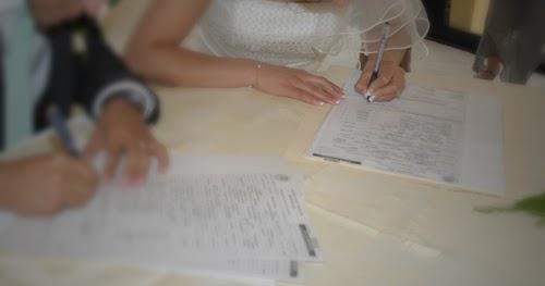 Matrimonio Catolico No Registrado Colombia : DisoluciÓn del matrimonio catolico divorcios